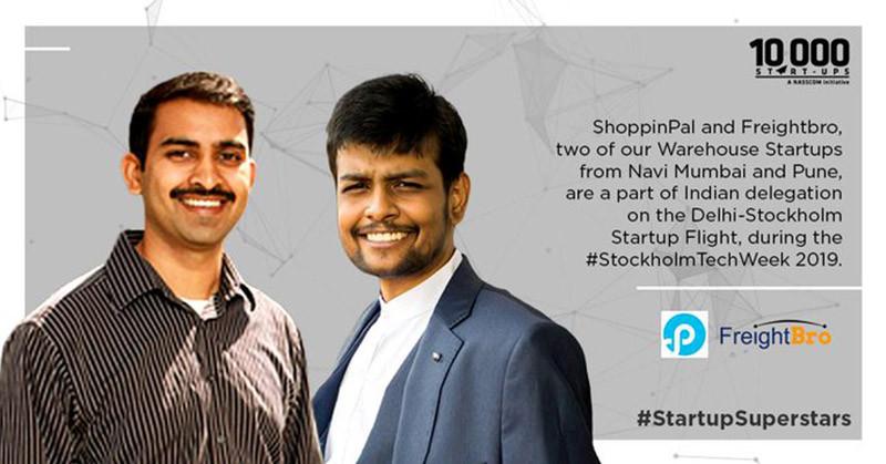 Startup Superstar – FreightBro