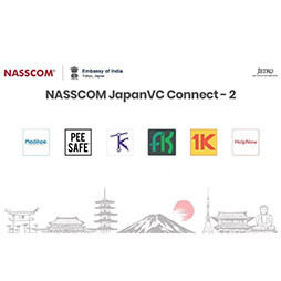 NASSCOM Virtual Startup VC Connect – May 28