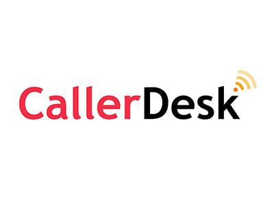 CallerDesk.io