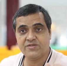 Sudhir Jha